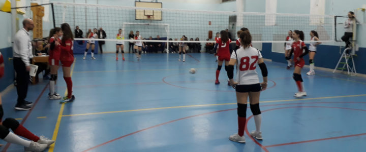 Under 16 PGS Rossa: Vittoria Netta con Gonzaga