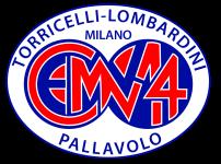 CEM Torricelli Lombardini V14 SSDaRL